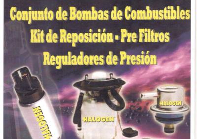 4-BOMBAS DE COMBUSTIBLES ELECTRICAS 4-1
