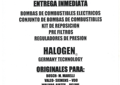 4A-BOMBAS DE COMBUSTIBLES ELECTRICAS 4A-1