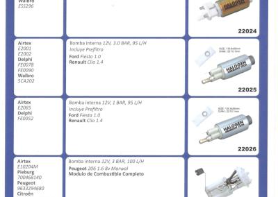 4G-BOMBAS DE COMBUSTIBLES ELECTRICAS 4G-1